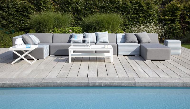 Dicsekedj el a SpaTrend Expón vásárolt kerti bútoroddal! - Spa ...