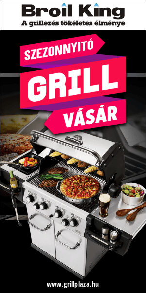Grillplaza.hu grillvásár 2019 május