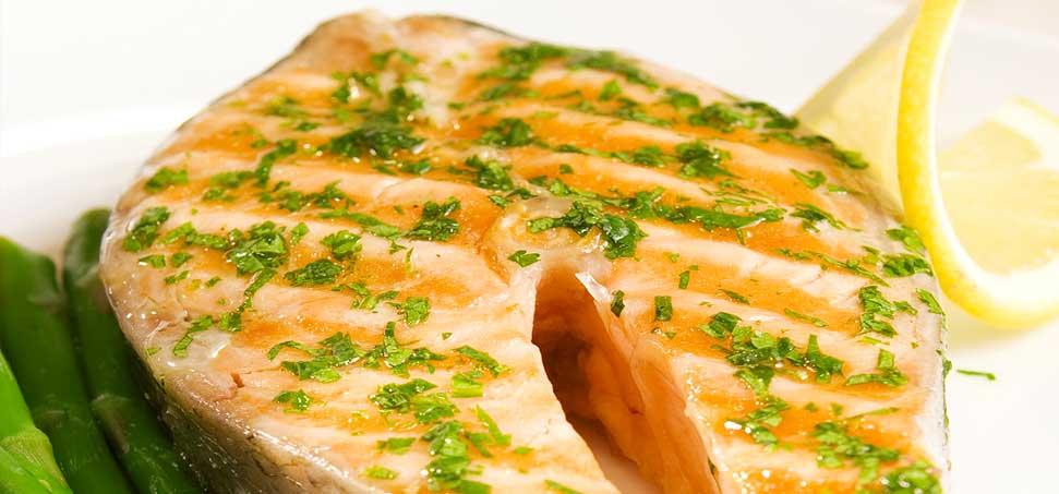 Fokhagymás-oregánós pác csirkéhez és halhoz