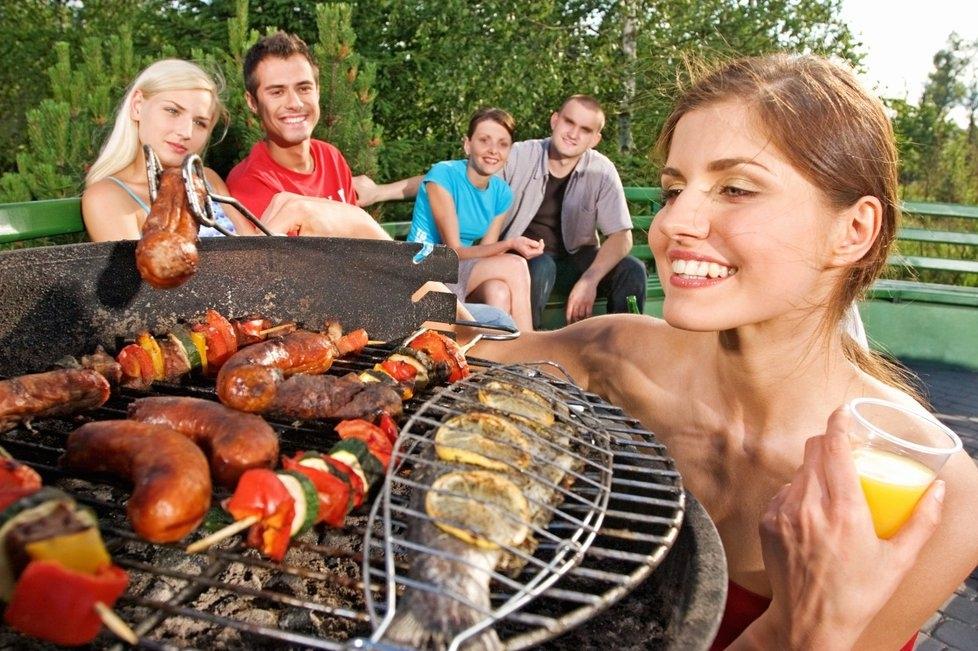 10 alapszabály a grillezéshez