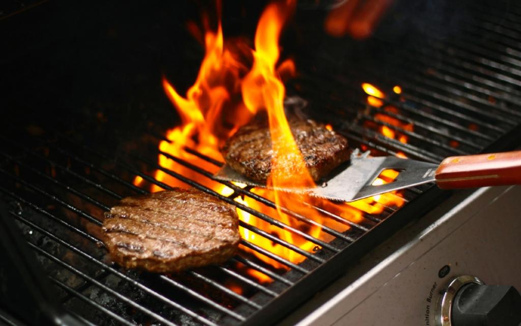 5 tipp a tökéletes hamburger elkészítéséhez