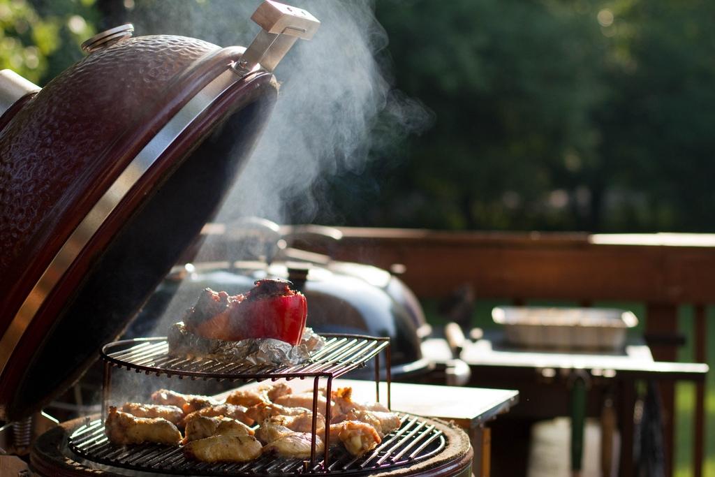 Mi az a kamado grill és hogyan használd?