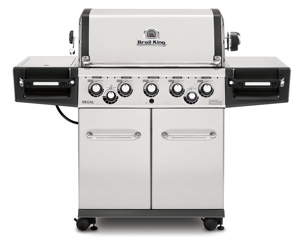 Regal 590 gázgrill