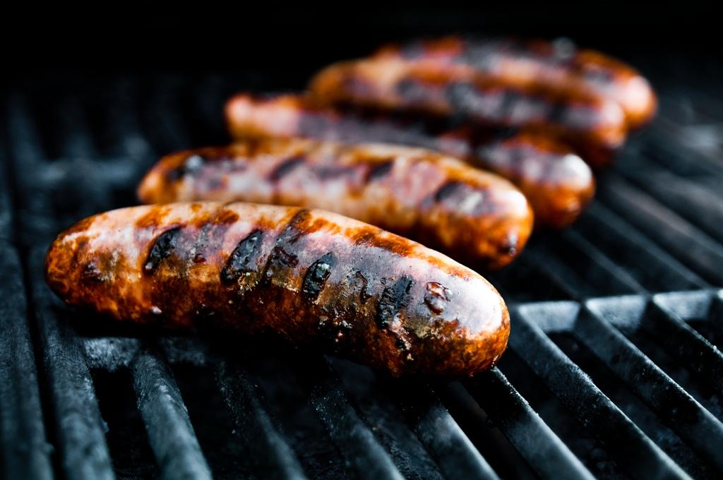 Hogyan készítsd elő a grillt indirekt grillezésre?