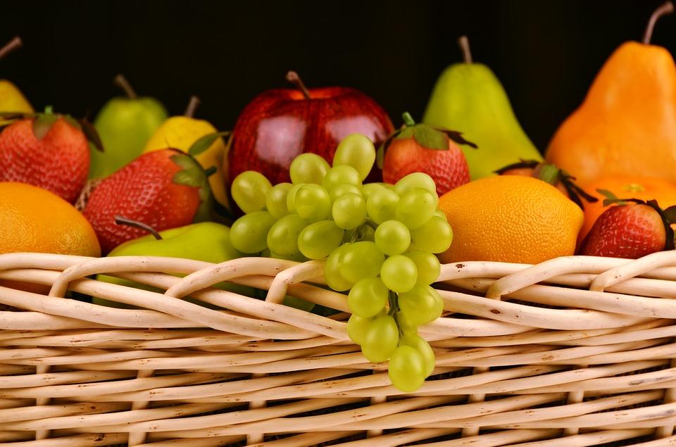 Grillezd az ősz kincseit, a gyümölcsöket