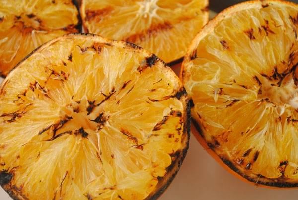 Hawaii narancs