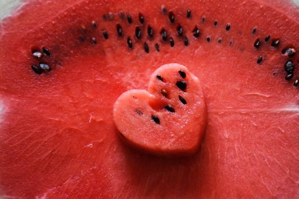 Grillezett görögdinnye
