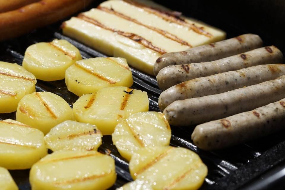 A 3 legjobban grillezhető sajt