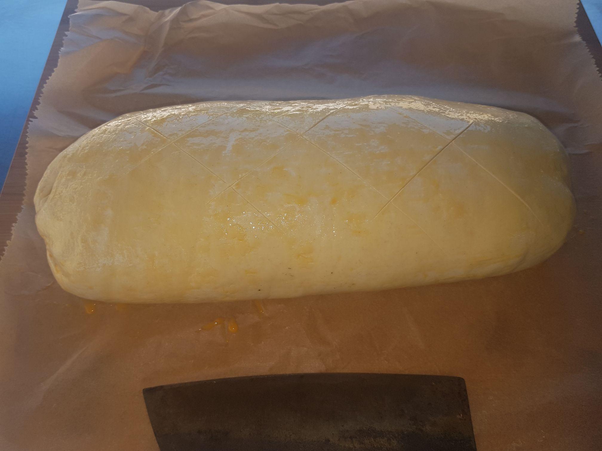 Wellington-bélszín Kamado Chef kerámia grillen