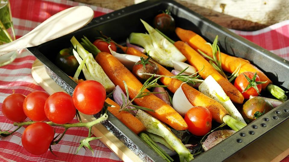 5 tipp zöldségek grillezéséhez