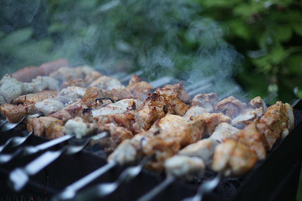 Indiai ihletésű csirkenyárs
