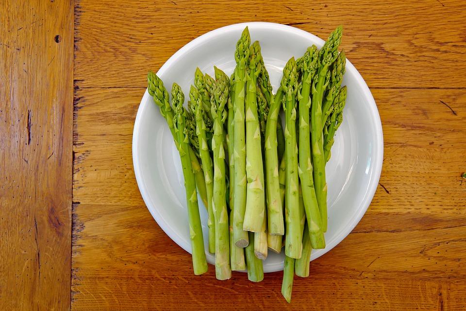 Grillezett zöldségek misóval