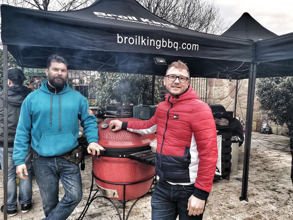 Hatalmas sikerrel zárt a Nagy Grill és BBQ Tesztnap és Szezonnyitó Grillfesztivál