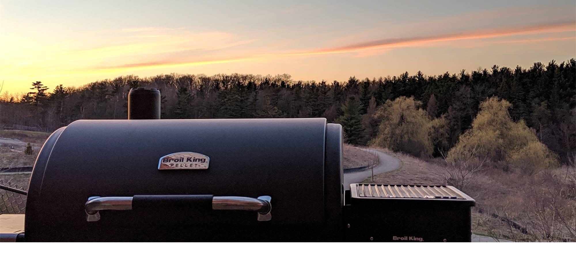 Pellet grill – Kiokosított grillező nem csak kütyü-fanatikusoknak