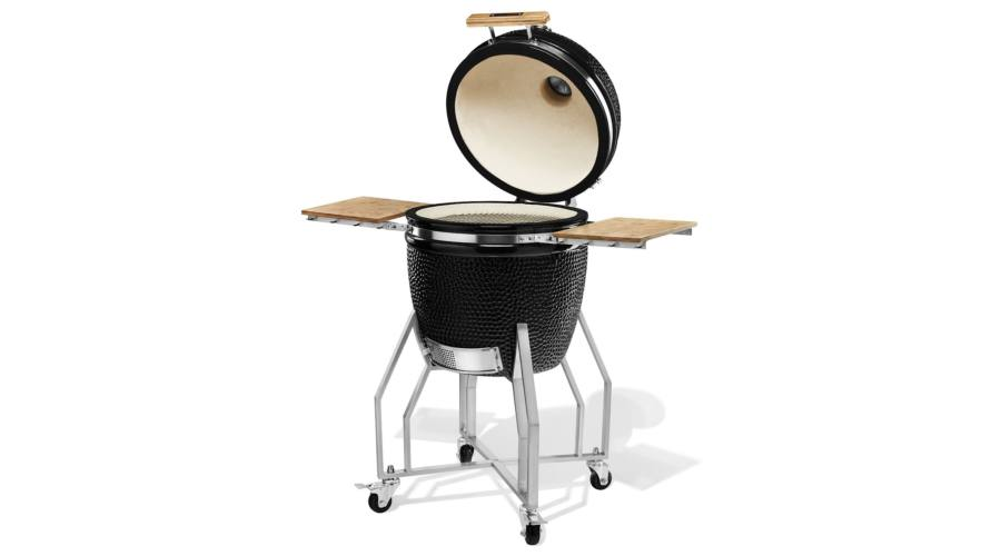 Családi grill minden évszakra