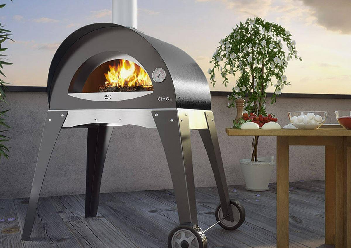 Hétvégi grillfesztivál, ahol ellesheted a 2 perces pizza titkát