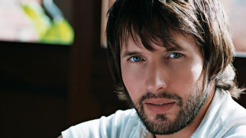 James Blunt Budapesten